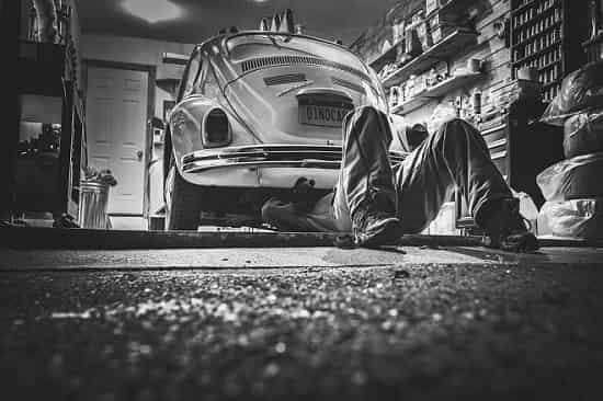 VW Reperaturwerkstatt